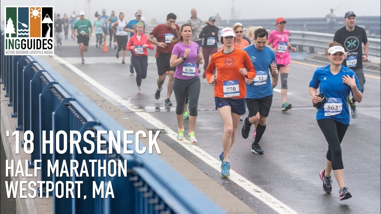 Westport half marathon