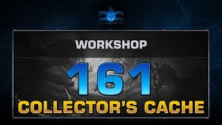 Dota 2 Workshop - Ep. 161 (2018 Collector