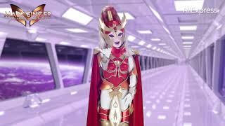Mask Singer: Tras la pista de la Dama Centella   Programa 4 ya disponible en ATRESplayer PREMIUM