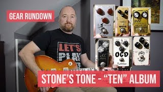 "Baixar How to Sound Like Stone Gossard on the Pearl Jam ""Ten"" Album"