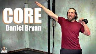 Daniel Bryan Core (HULK HOGANS!)
