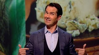 What do marmosets have in common with cheese? - QI: Series M Episode 7 Preview - BBC Two