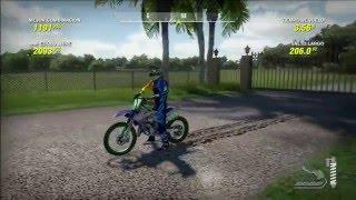 MX vs ATV Alive - [PS3]