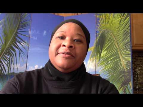 Simone Jean Video fears