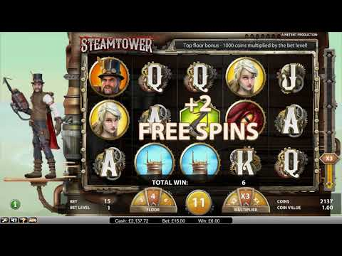 £300 Vs Steam Tower Going For It Big Bets