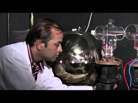 National Physical Laboratory New Delhi India Documentary