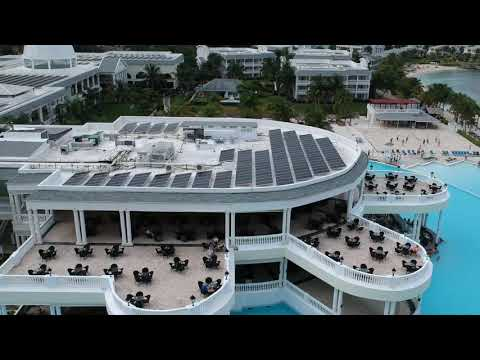 Jamaica - Grand Palladium Lady Hamilton Resort & Spa  - Drone