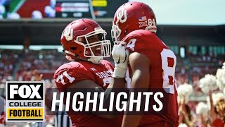 week 11 college football highlights