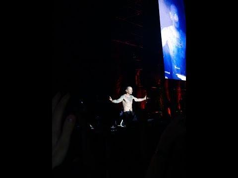 Linkin Park - New Divide- Maximus Festival
