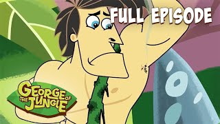 George Of The Jungle | Of Botflies and Men | English Full Episode | Funny Videos For Kids