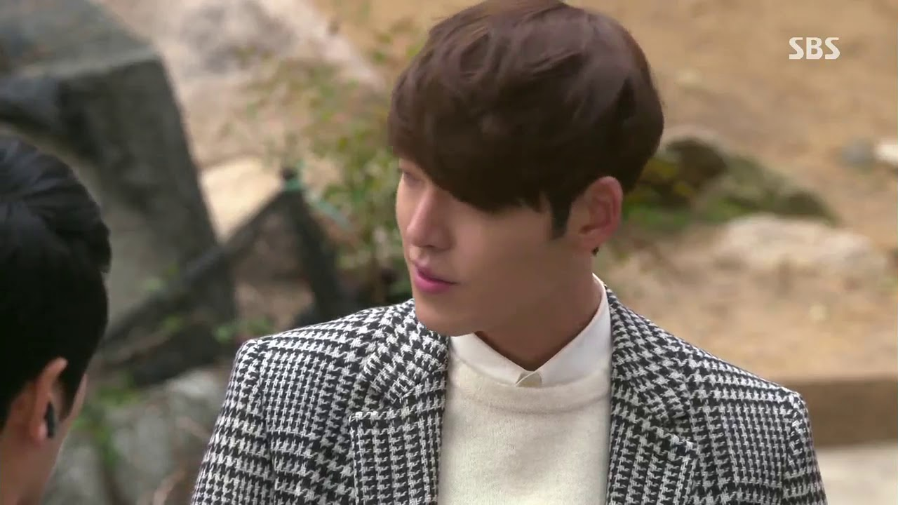 Download The Heirs eps 15 sub indo part 6