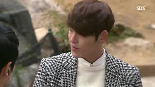 The Heirs eps 15 sub indo part 6
