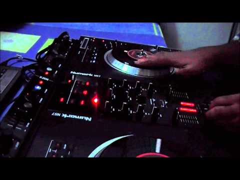 Linkin Park-The Catalyst Dj Scratch Cover By Crispin