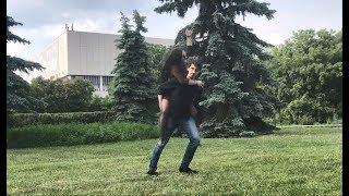 Такой Лезгинки Нету На Кавказе Девушка Прикольно Танцует 2019 ALISHKA AIDA (Москва)