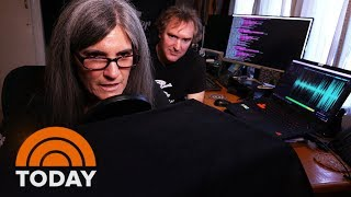 Jolly Roger Bots: This Invention Is Fighting Off Telemarketers | TODAY
