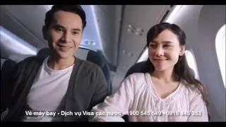 Dịch vụ hạng phổ thông đặc biệt của Vietnam Airlines