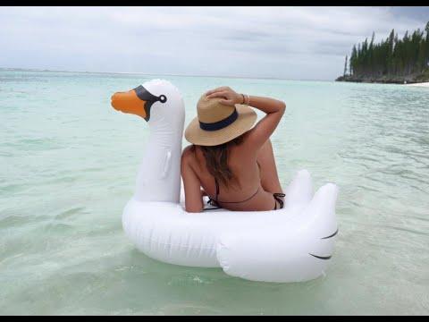 10 DAY CRUISE - New Caledonia & Vanuatu