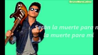 Young girl - Bruno Mars (Traducida al Español).
