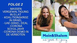 Moin&Shalom - Folge 2