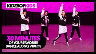 30 Minutes of Your Favorite Dance Along Videos