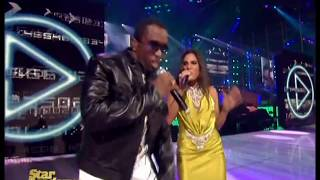 Star Academy 6 France HD  P9 13 P Diddy amp; Cynthia Come to me