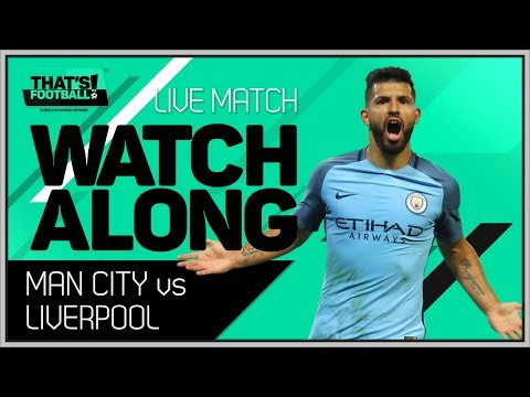 Manchester city vs liverpool live champions league watchalong
