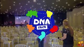 Vídeo resumo DNA 2020 virtual
