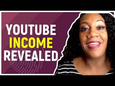 How Much Money I Made On Youtube In 2018 (Small Channel)