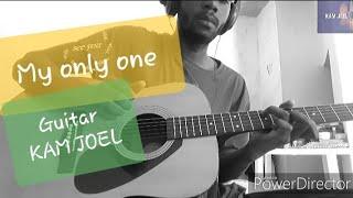 Baixar Sebastián Yatra, Isabela Moner - My Only One (No Hay Nadie Más) guitar version by Kam Joel