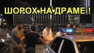 """""""Ночной визит на Театральную площадь !"""" Краснодар"""