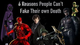 6 Reasons People Can