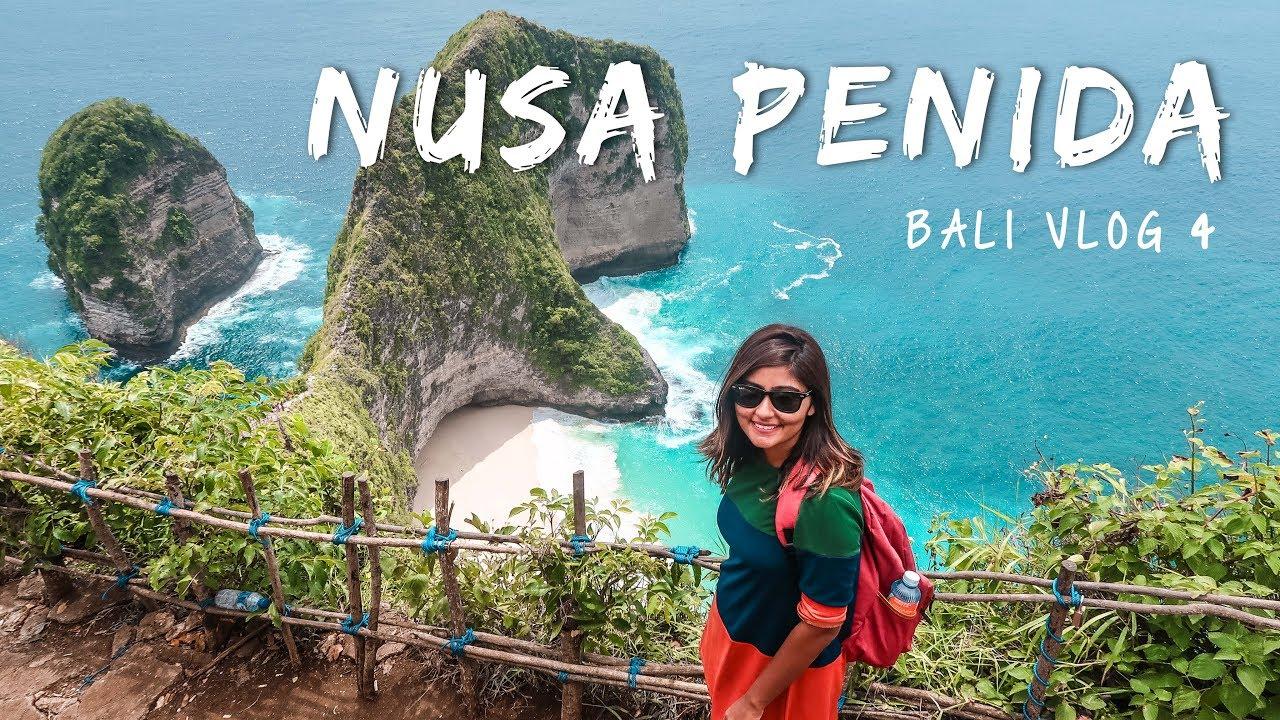 NUSA PENIDA Day Trip - Most Beautiful Island in Bali ...