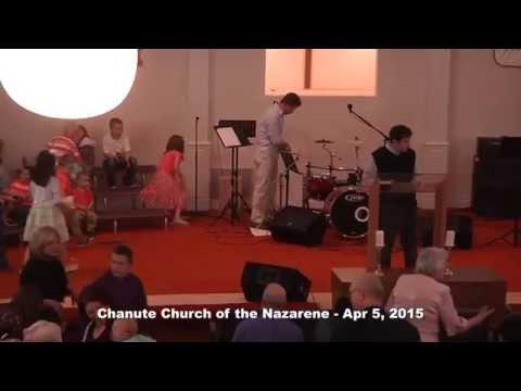 Nazarene Church Apr 5, 2015 - YouTube