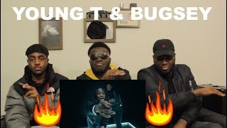 Baixar Young T & Bugsey - Don't Rush (ft. Headie One) [Music Video] | GRM Daily - REACTION
