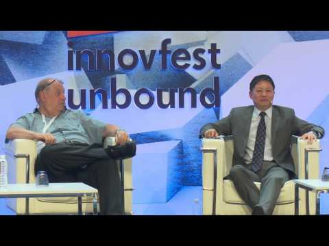 innovfest unbound 2017: The Case for Guangzhou