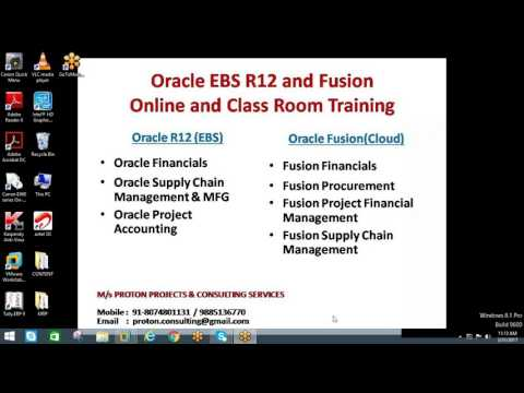 ORACLE FINANCIAL TRAINING SEUPS :proton.consulting@gmail.com, 91-8074801131