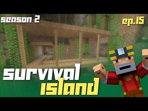 Minecraft Xbox 360: Survival Island - Season 2! (Ep.15 - Stupid Stocking!)