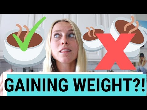 INTERMITTENT FASTING BREAK-FAST MISTAKES THAT CAUSE YOU TO GAIN WEIGHT