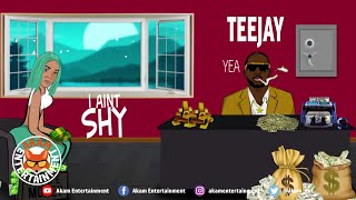 Shaaiae Ft. TeeJay - More Money [Official Animation Lyric Video]