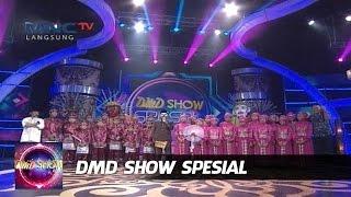 Marawis Nurun Nisa Pemenang DMD Show Spesial (22/6)