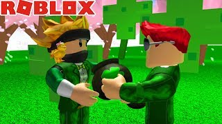 GREEN:D GNOME SIMULATOR-ROBLOX #495