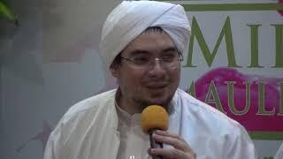 Maulid Nabi Muhammad SAW dan Sekaligus Milad Majelis Ar-risalah Kampung gaga Larangan,Tangerang