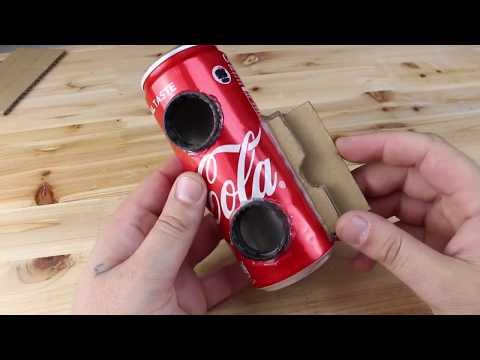 4 Incredible And Homemade DIY Ideas