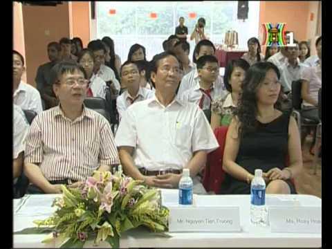 APMOPS Award Ceremony 2013 - Hanoi Television