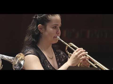 Jerusalem Music Centre- YIPO Khachaturian Conductor- Krzysztof Chorzelski