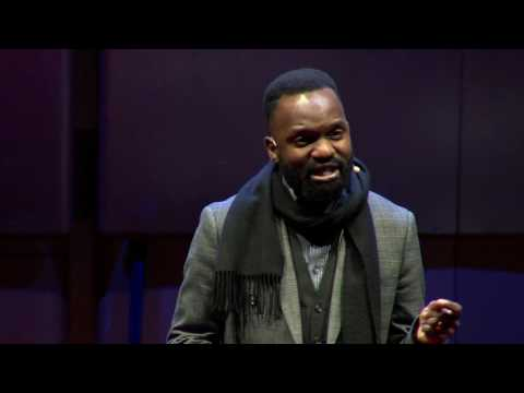 The culture of gift-giving in Malawi -- and my art | Samson Kambalu | TEDxRoma