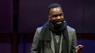 Nyau economics : Play and the economy of the gift | Samson Kambalu | TEDxRoma