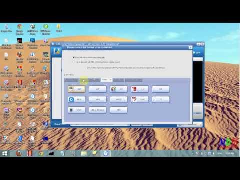 [Video hướng dẫn]Sử dụng Total Video Converter Chuyển đuôi video sang mọi định dạng