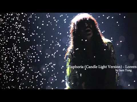 Euphoria - (Candle Light Version) (Piano + String) - Loreen - by Sam Yung