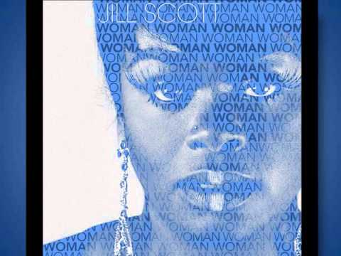 JILL SCOTT   FOOLS GOLD SINGLE